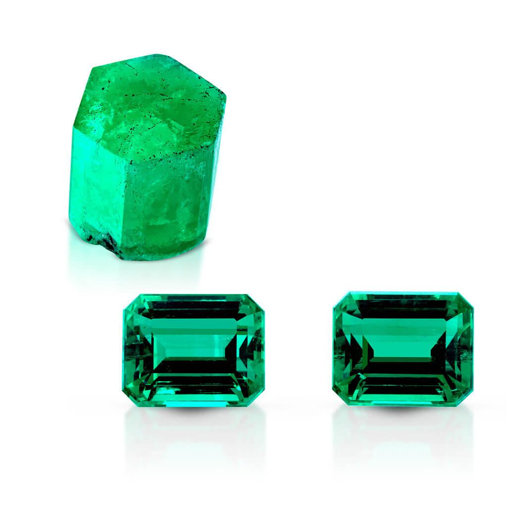 claudia hamann edelstein gmbh set-smeraldi